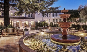Willow Stream Spa at the Fairmont Sonoma Mission Inn & Spa: Massages with Champagne and Spa Access at Willow Stream Spa at the Fairmont Sonoma Mission Inn & Spa (Up to 29% Off)