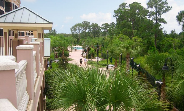 Palisades Resort Groupon