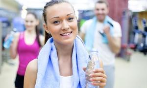 Barre, Pilates & Yoga: 10 Fitness Classes at Barre, Pilates & Yoga (80% Off)