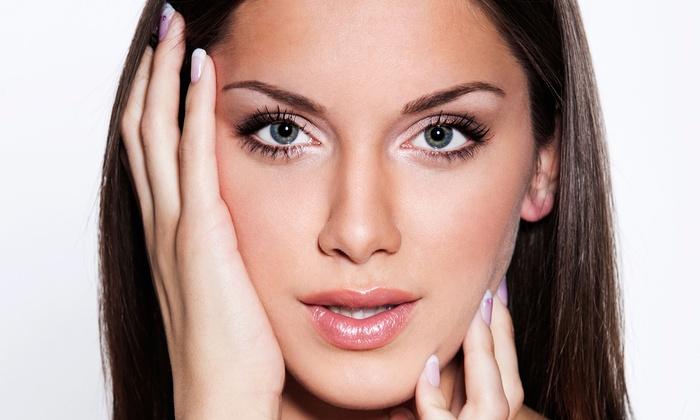 Bloom Esthetic Skin Care by Sara Kim  - Cary: Permanent Lip Liner, Eyeliner, or Hair-Stroke Eyebrows at Bloom Esthetic Skin Care by Sara Kim (Up to 65% Off)