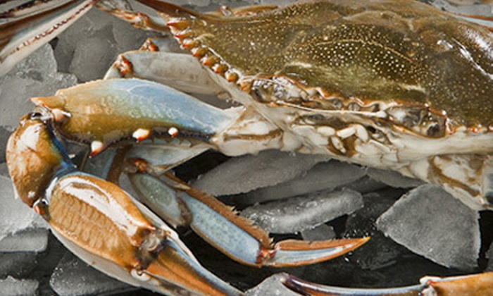 Kanaloa Seafood - Cental Napa: $15 for $30 Worth of Fresh Seafood at Kanaloa Seafood