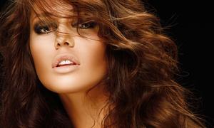 Mery Malia: Shampoo, maschera, taglio, piega, colore e trattamento alla cheratina al salone Mery Malia (sconto fino a 65%)