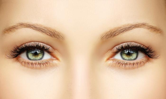Solvisión - Varias localizaciones: Pack de 6 o 12 meses de lentes de contacto hidrogel o hidrogel silicona desde 39 € en 13 centros Solvisión