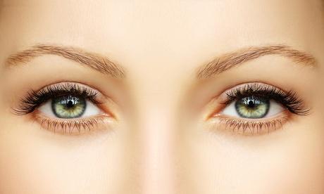 Pack de 6 o 12 meses de lentes de contacto hidrogel o hidrogel silicona desde 39 € en 13 centros Solvisión