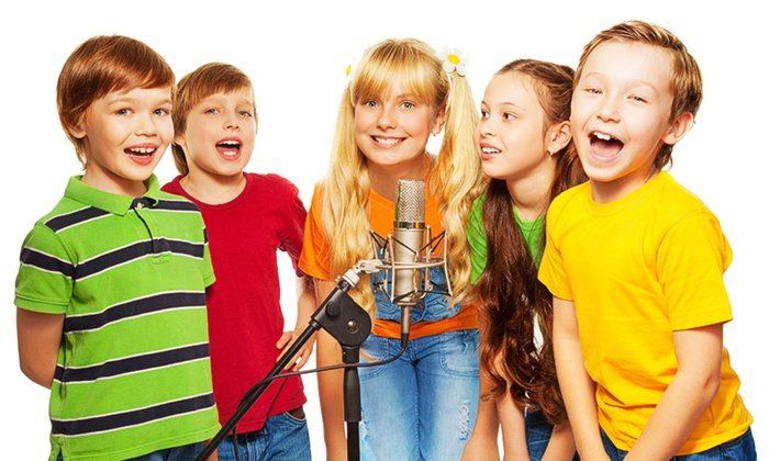 K2 Karaoke Nightclub - Manchester: Karaoke Party: For Ten (£39) or 20 (£59) Children With Buffet at K2 (Up to 75% Off)