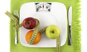 Le Note del Benessere: Visita nutrizionale e controlli (sconto 88%)