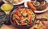 La Flor De Calabaza - Downtown Phoenix: $14 for $22 Worth of Mexican Food and Drinks at La Flor De Calabaza