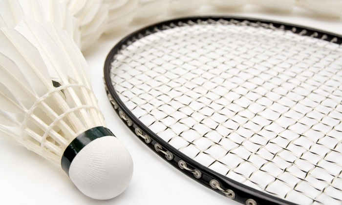 Atlanta Badminton Club - Norcross: Drop-In Play, Racket Rental, and Shuttlecocks at Atlanta Badminton Club (53% Off)