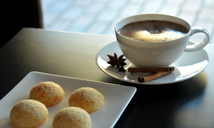 Vavako Chocolates - Downtown Bellevue: $19 for Five Groupons, Each Good for One Hot Chocolate Drink at Vavako Chocolates ($26.25 Total Value)