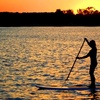 50% Off Stand-Up Paddleboard Rentals in Angola