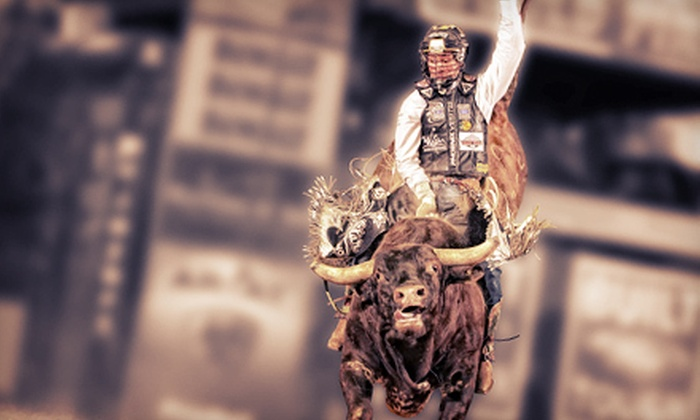 PBR: Touring Pro Division - Estero: $20 to See the PBR: Touring Pro Division at Germain Arena on July 19 or 20 (Up to $40.85 Value)
