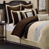 Up to 65% Off an 8-Piece Comforter Set
