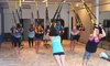 Sandbox Fitness of West Hollywood - Mid-City West: 10 Fitness Classes or One-Month Gym Membership at Sandbox Fitness of West Hollywood (Up to 86% Off)
