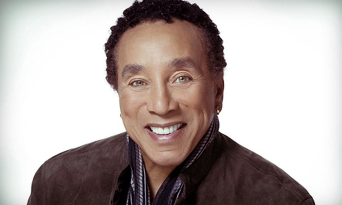 Smokey Robinson with Detroit Symphony Orchestra  - Independence: Smokey Robinson with Detroit Symphony Orchestra on Saturday, September 15, at DTE Energy Music Theatre (Up to Half Off)
