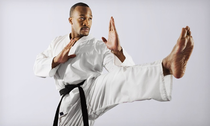 Fuzion Martial Arts Center - Lakewood: $15 for $30 Worth of Martial Arts at Fuzion Martial Arts Center