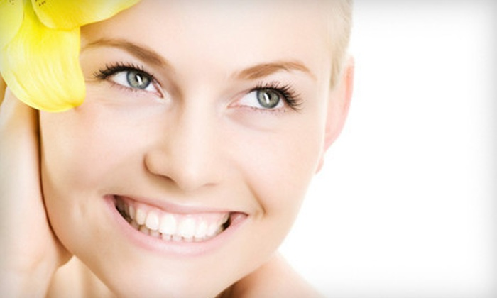 Chicago Skin Solutions - Near West Side: Three Microdermabrasion Treatments at Chicago Skin Solutions (66% Off)