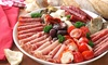 45% Off Catering Services