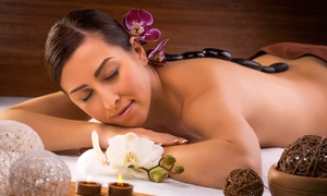 Spa Lamar: $130 for Spa Package with Massage or Facial at Spa Lamar ($186 Value)