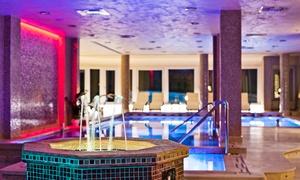 Fiuggi Terme Resort & Spa: Percorso Spa di coppia con accesso illimitato al Fiuggi Terme Resort & Spa (sconto fino a 38%)
