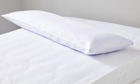 Pack de funda de colchón con 1 o 2 fundas para almohadas