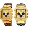 JBW Phantom Diamond Watches