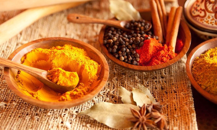 Bollywood Chat & Sweets - Vineyard: Indian Food at Bollywood Chat & Sweets (Up to 53% Off). Two Options Available.