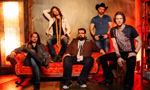 Home Free: Home Free on August 24 at 7:30 p.m.