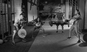 Bronx Barbell Club/crossfit La Caja: Five CrossFit Classes at CrossFit La Caja (71% Off)