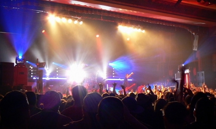 Old National Centre - Murat Theatre at Old National Centre: 6- or 12-Month Concert Club Membership to Old National Centre (Up to 49% Off)