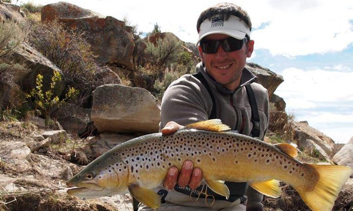 Colorado Skies Outfitters - Minturn: Two-Day Fly-Fishing School for One, Two, or Four from Colorado Skies Outfitters (Up to 78% Off)