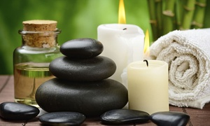 Breath & Health: Pamper Package for Two at Breath & Health (58% Off)