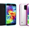 UNU Unity Series 2,800mAh Battery Case for Samsung Galaxy S5