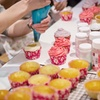 Cupcake Decorating Class, Willesden