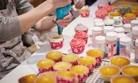Cupcake Decorating Class for One or Two at Cookie Girl (Up to 55% Off)