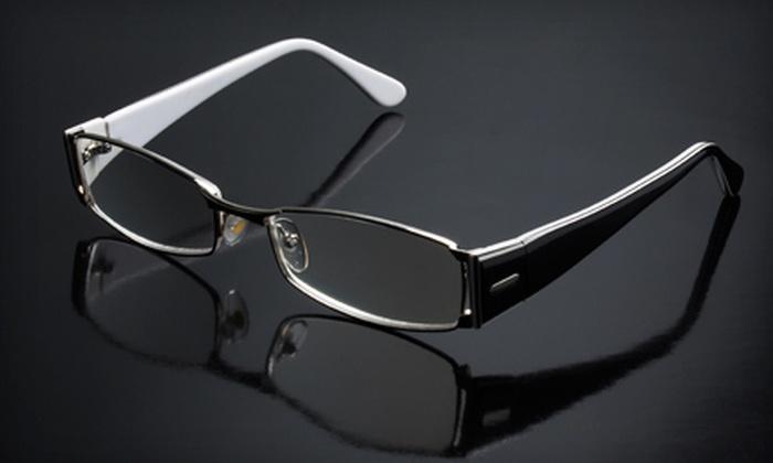 Fridley Optical - Fridley: $40 for $250 Toward New Frames and Lenses at Fridley Optical