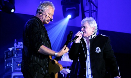 Air Supply at Arena Theatre on April 23 at 8:30 p.m. (Up to 42% Off)