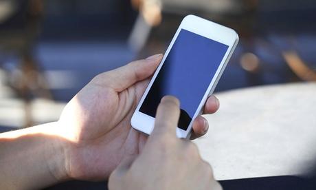 Screen Repair for iPhone or iPad at Wireless Solutions NY (Up to 39% Off) b0b6de32-7c17-44ff-9f9c-9d59a3b89aaa