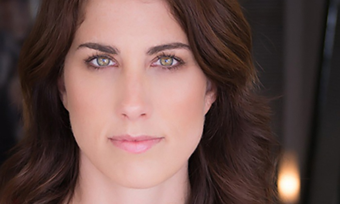 Erin Foley: Lady with Pockets Comedy Tour - Multiple Locations: Erin Foley: Lady with Pockets Comedy Tour on January 22 or 24 (Up to 48% Off)