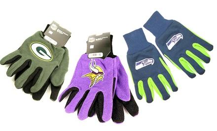 NFL Multipurpose Gloves