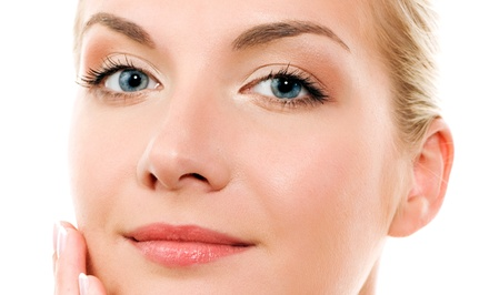 Dermapen Treatment, Plasma Facial, or Both at MD Ageless Solutions (Up to 67% Off)