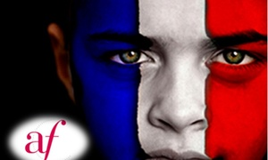 Up To 78% Off For Entry Level French Classes At Alliance Française De Gainesville