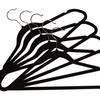 50 Non-Slip Velvet Hangers