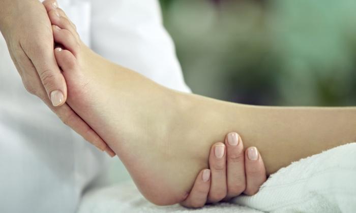 Phoenix Massage - Springfield: $33 for a Foot Massage ($50 Value) — Phoenix Massage