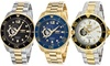 Invicta Pro Diver Men's Automatic Stainless Steel Watch: Invicta Pro Diver Men's Automatic Stainless Steel Watch