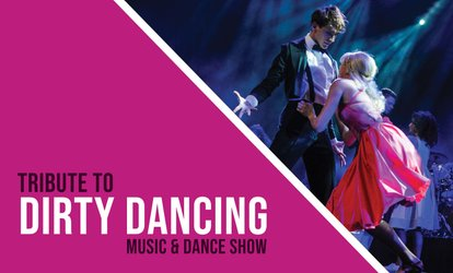 Od 59,90 zł: bilet na musical Tribute to Dirty Dancing – Music & Dance Show - Warszawa