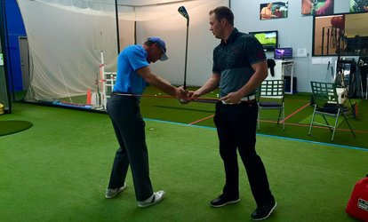 image for $51  for a One-Hour <strong>Golf</strong> Lesson at Jeff Isler <strong>Golf</strong> ($175 Value)