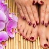 Up to 50% Off at Breezy Nails & Spa, Inc