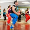 Up to 75% Off Dance-Fitness Classes
