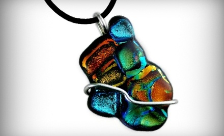 BYOB Jewelry-Making, Pottery, or Mosaics Class for One, Two, or Four at Liz Daly Designs (Up to 54% Off)