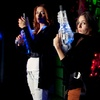 Up to 48% Off Laser Tag